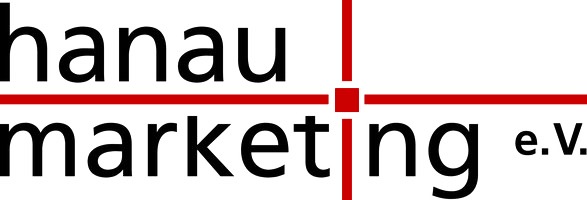 Logo der Hanau Marketing GmbH