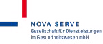 Logo der Nova Serve Hanau